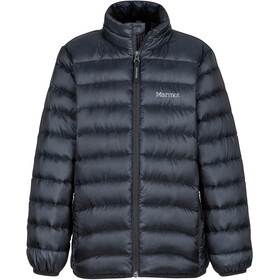 Marmot Boys Tullus Jacket Black